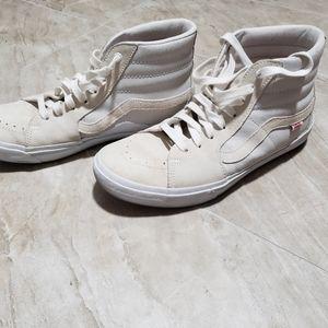 Vans sk8 hi pro skate/bmx